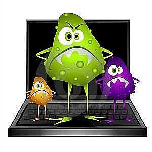 Kvk İsmini Kullanan Virüse Dikkat !!!