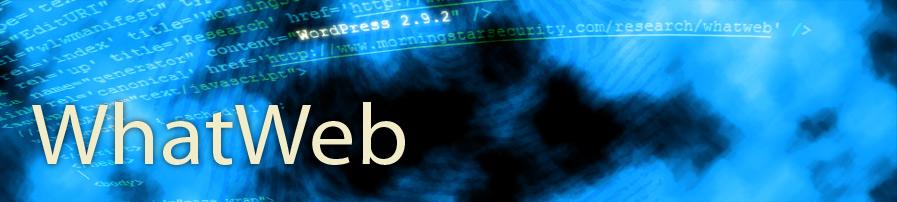 Kali Linux WhatWeb Kullanımı