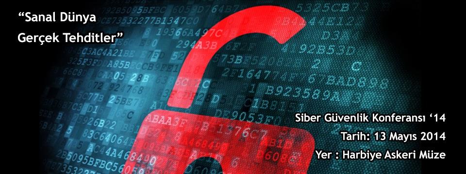Siber Güvenlik Konferansı 2014