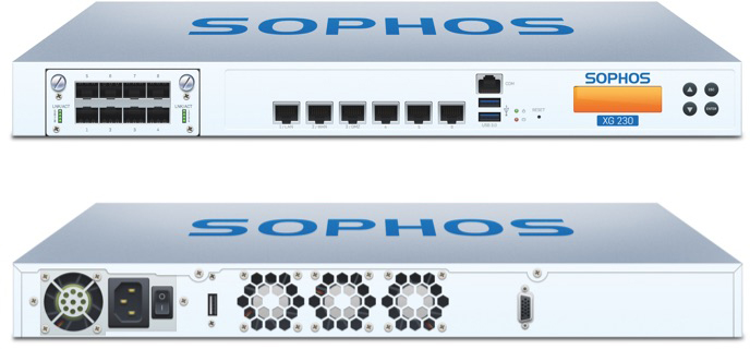 Sophos XG Firewall Sanal ( Wmvare) Kurulum işlemi