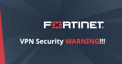 Fortigate VPN Saldırısı Önlemleri